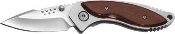 BUCK - ALPHA DORADO ROSEWOOD FOLDING KNIFE