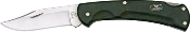 BUCK - MODEL 112 GREEN ECOLITE KNIFE