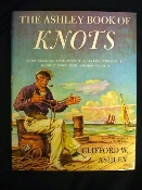THE ASHLEY BOOK OF KNOTS - HARDCOVER