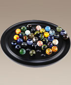 SOLITAIRE DI VENEZIA, COLOURFUL MARBLES