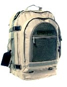 BUG-OUT BACKPACK - CLEARANCE SALE!!! SAVE $30.00 NOW!!!