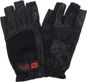GLOVE, LINE HANDLING - LEATHER SM-XL