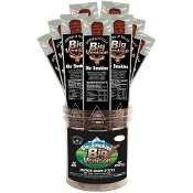 BUFFALO BILL'S BIG VENISON OLE' SMOKY, 1.5 OUNCE STICK
