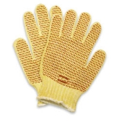 GLOVES, KEVLAR, NORTH GRIP N' - CUT RESISTANT